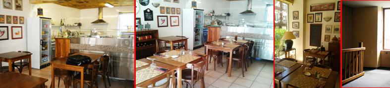 Hotel Restaurant A Vendre A Rodez